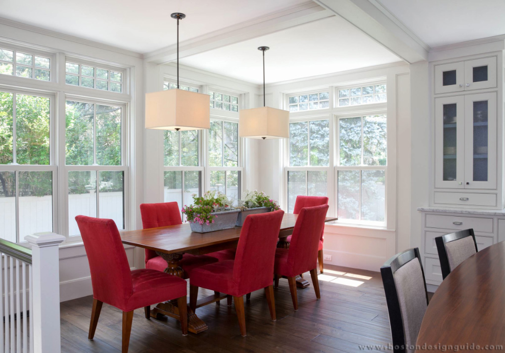 10 Perfect Dining Rooms for Entertainment