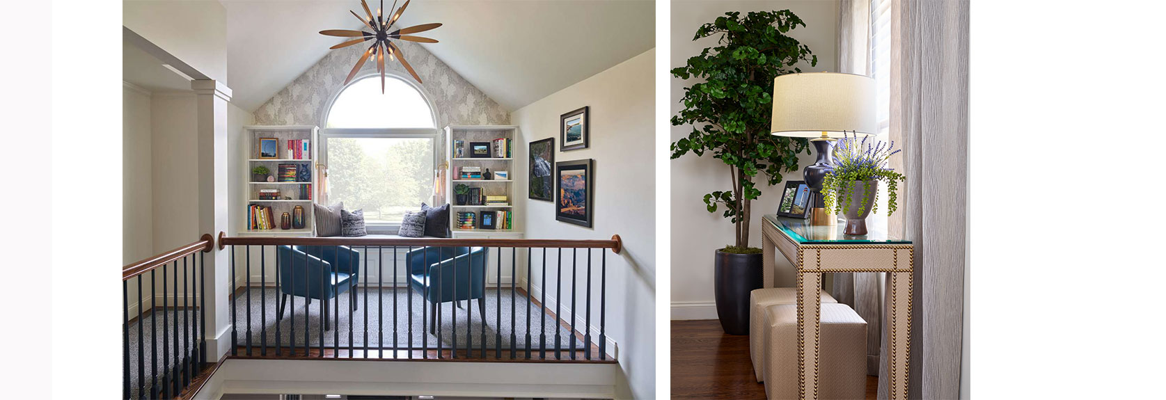 Interior design inspiration by Interiology Design Co.