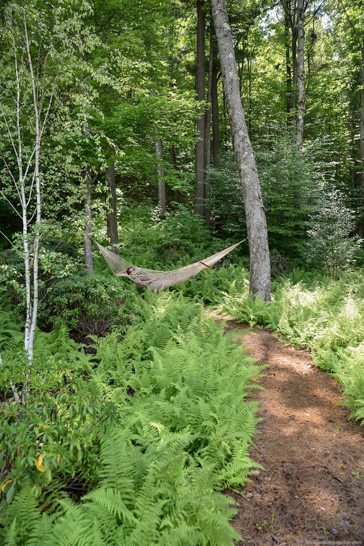 Landscape Design Berkshires Massachusetts