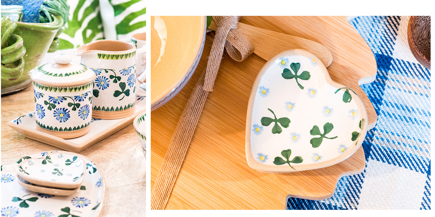 Ceramics at the Cottage, Concord