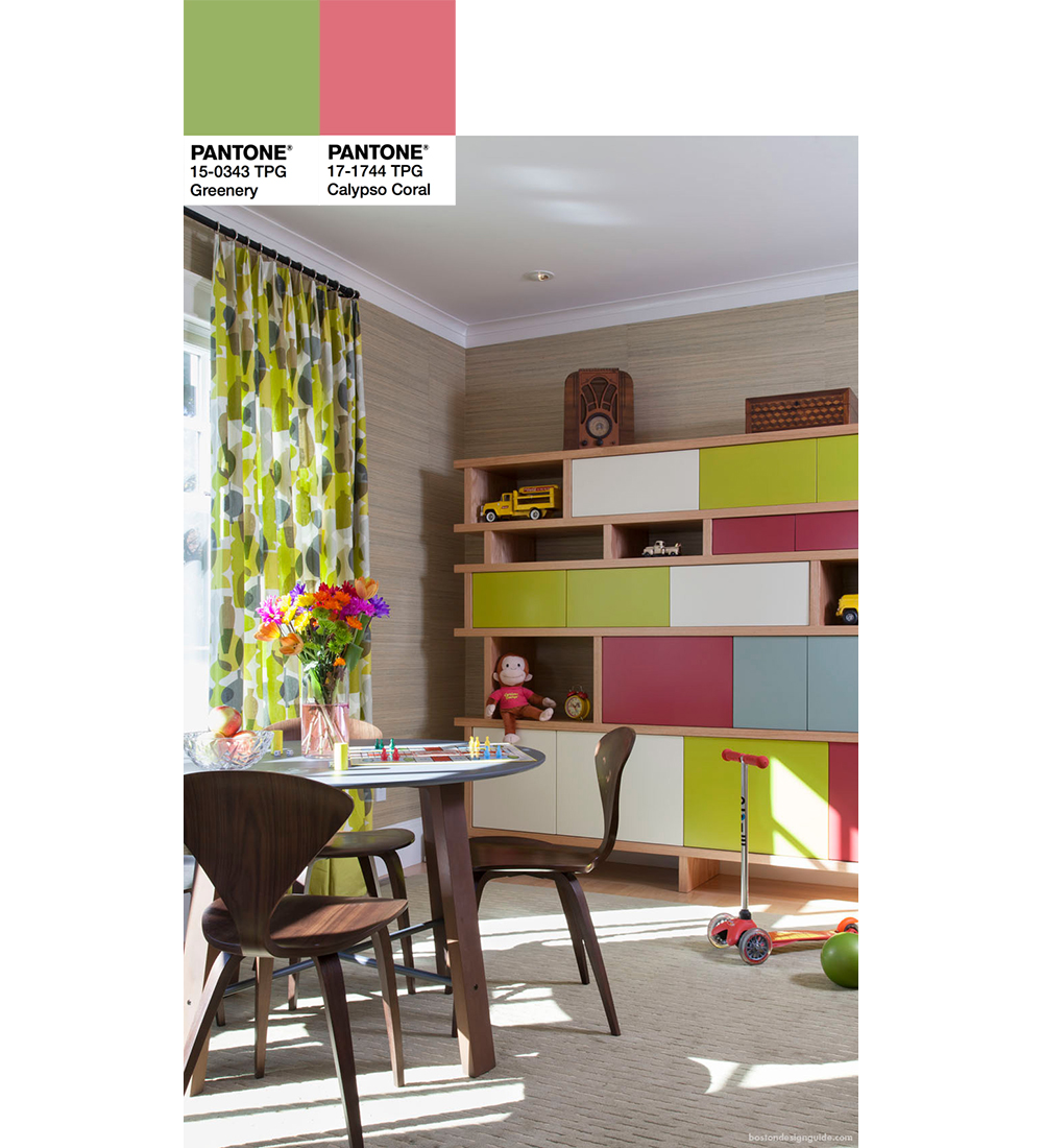 Trending Colors for your home