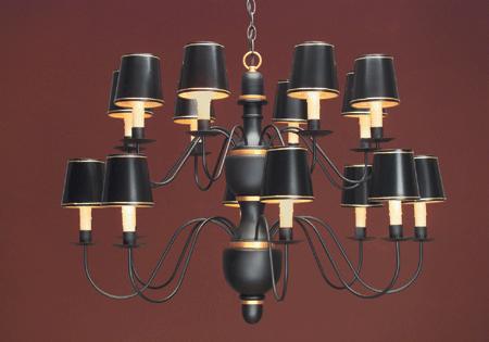 Lighting By Hammerworks Boston Design Guide