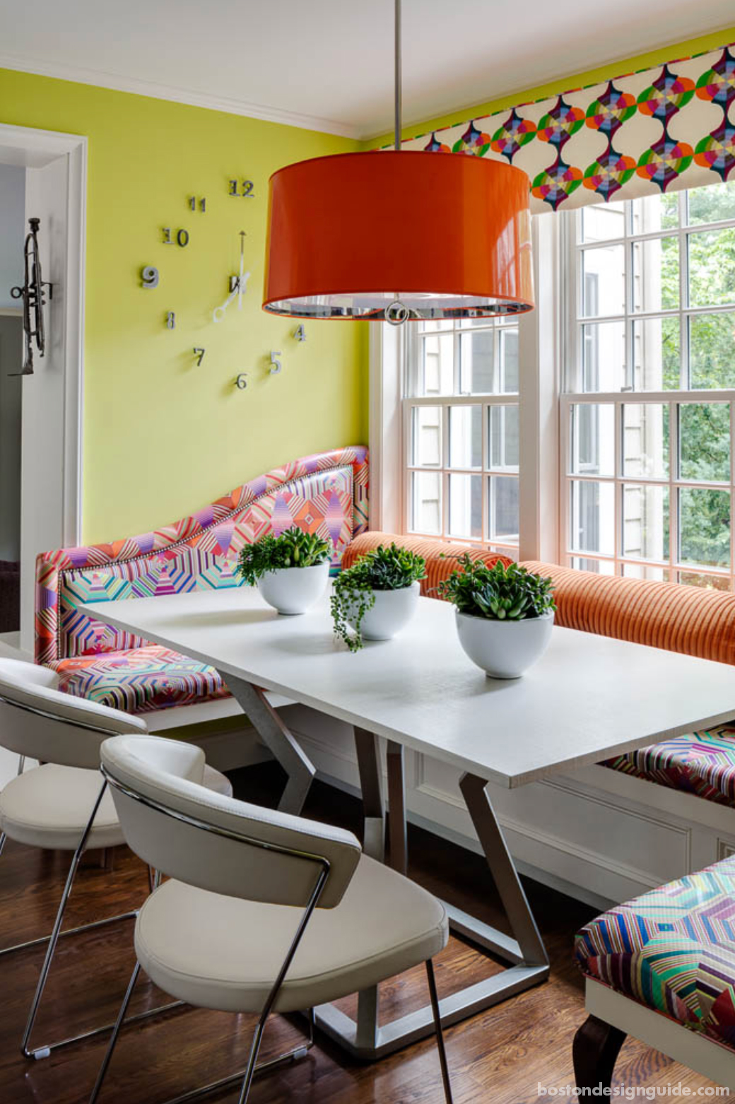 Heather Vaughan Design Boston Design Guide