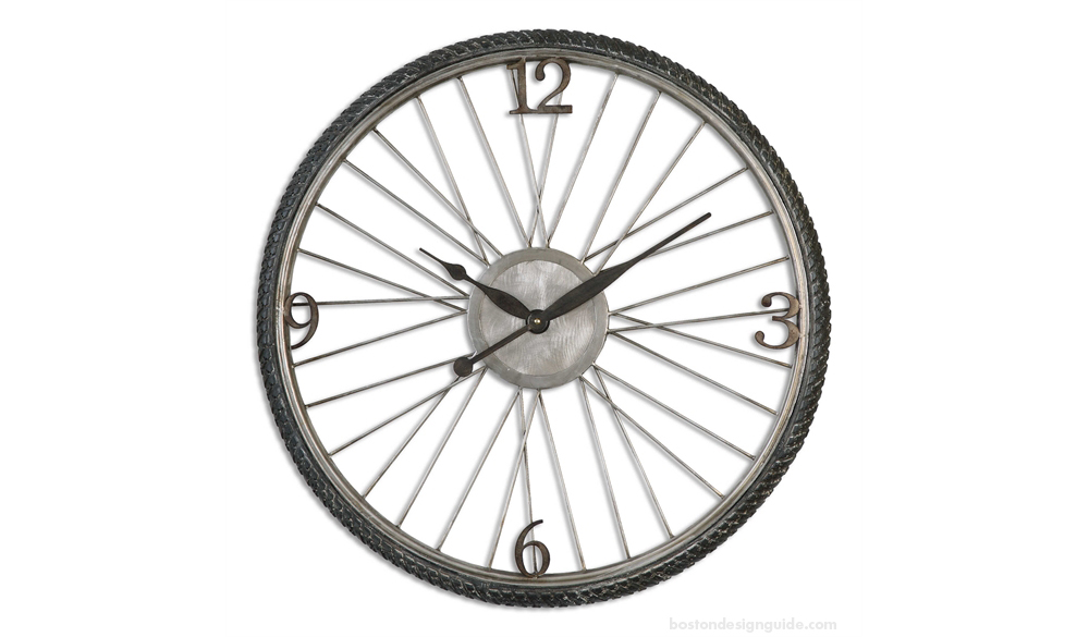 Holiday Gifts for Family, Clock