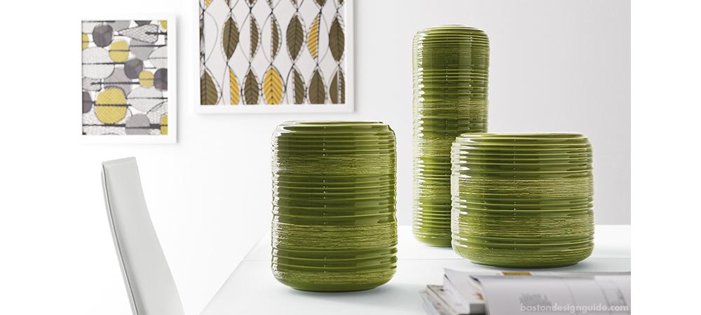 Contemporary European design home gifts