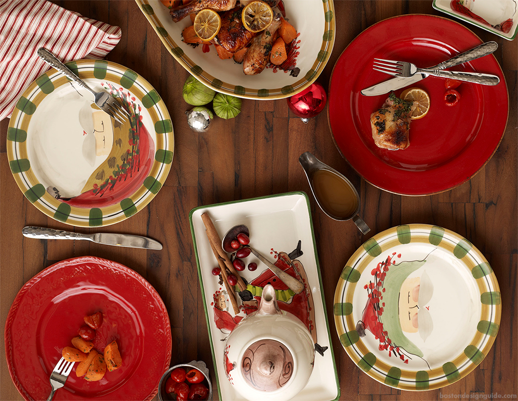 Home table setting decor gifts