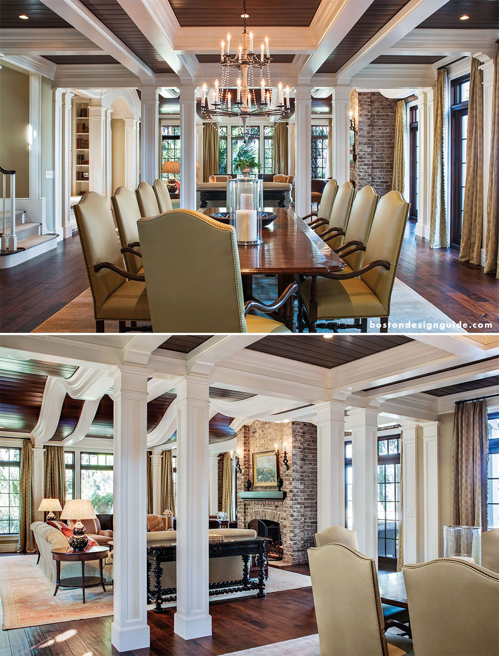 Architecture Home Ceilings