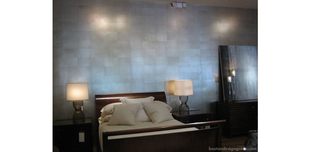 Home Looks wall coverings Phillip Jefferies Boston Interior Design