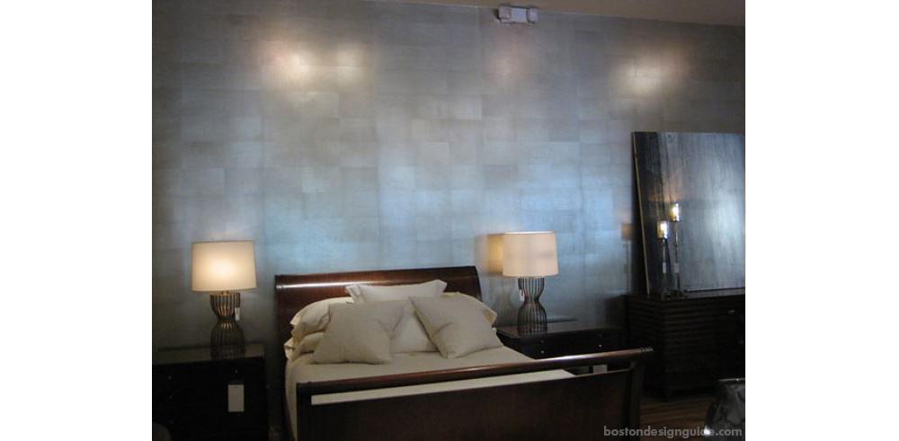 Home Looks wall coverings Phillip Jefferies Boston Interior Design