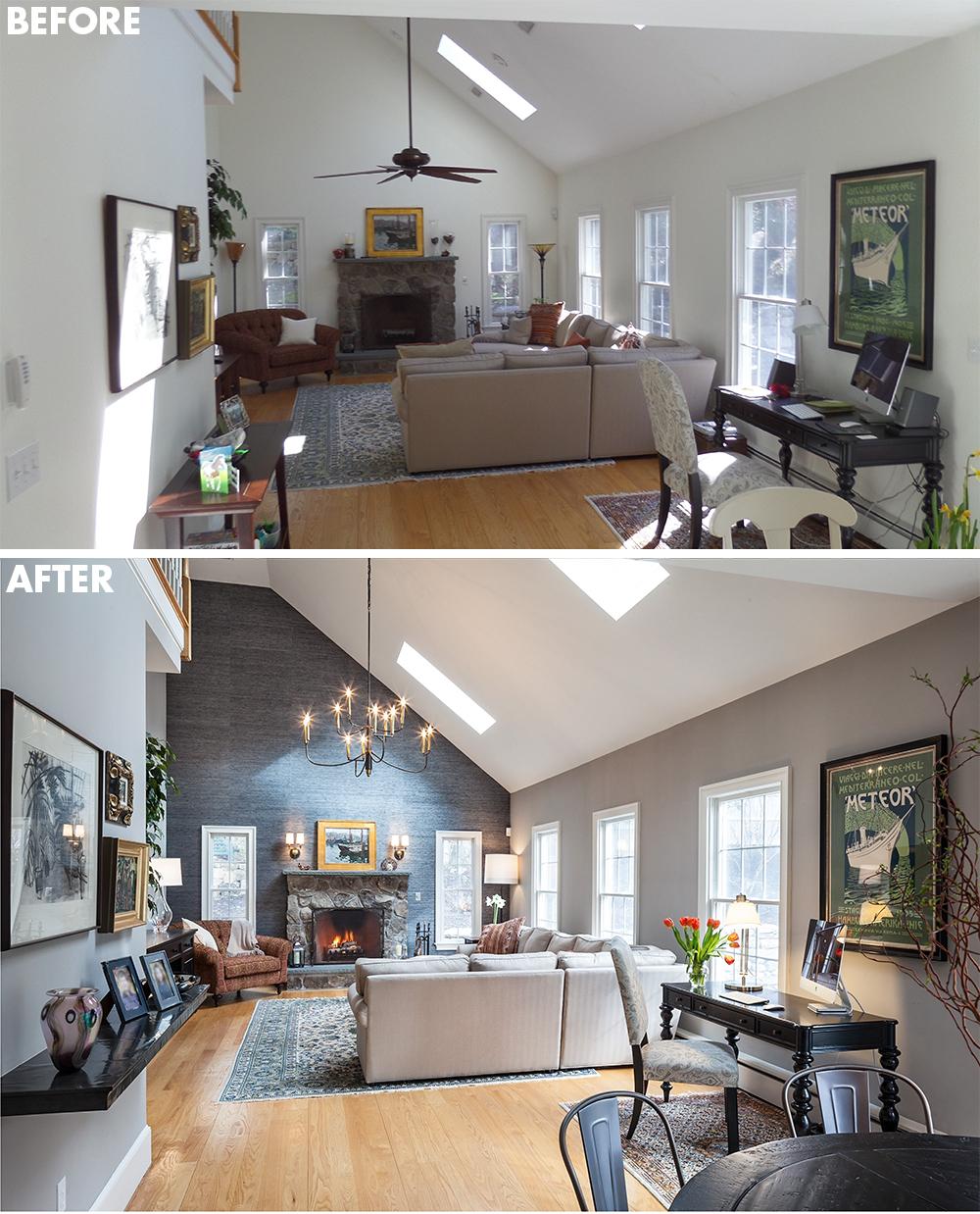home renovation makeover remodel redo redesign
