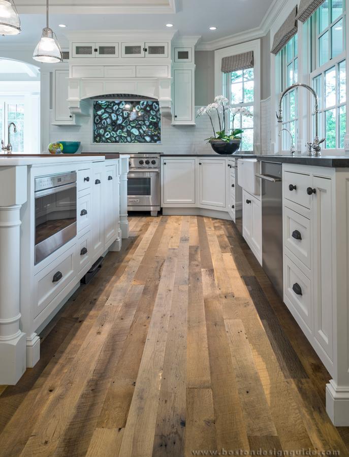 Hunt Hardwood Floors