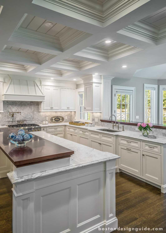Stunning Home Kitchen Design