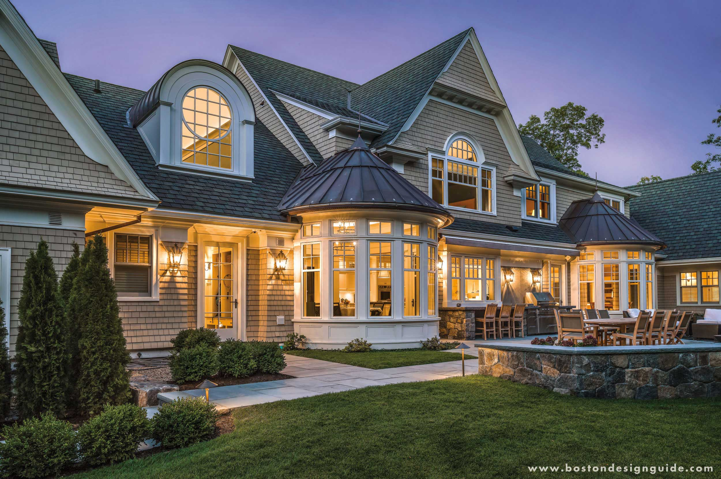 beautiful home architectural design
