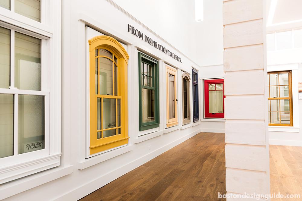 The New Marvin Window And Door Showroom And Design Center At JB Sash U0026 Door  Opens In Chelsea, MA