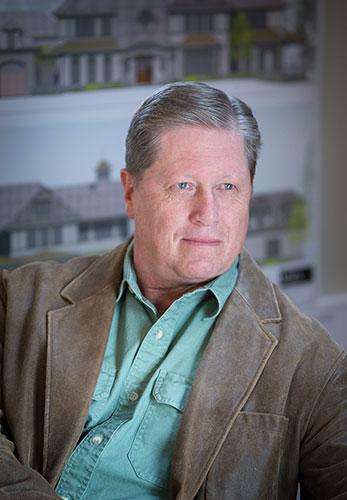 John MacDonald Principal of Morehouse MacDonald & Associates