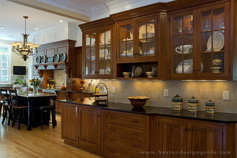 Scandia Kitchens; Photo By Rosemary Fletcher