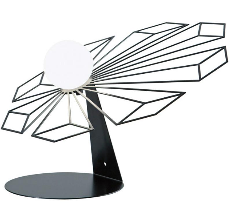 Roche Bobois Kukka Lamp