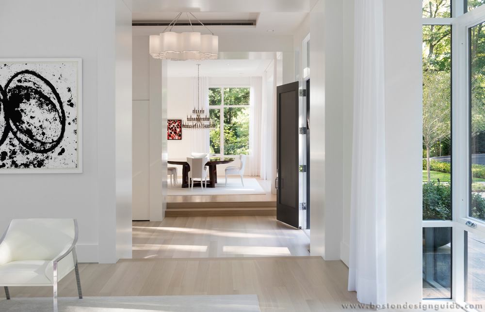 Modern Home Custom Build