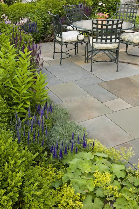 New England Landscape Design Image Mag