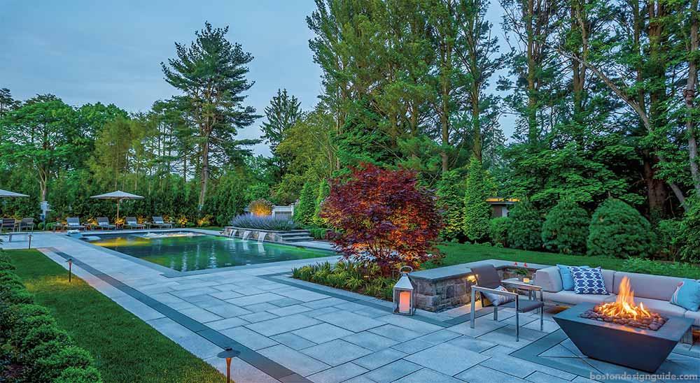 backyard oasis landscape retreats
