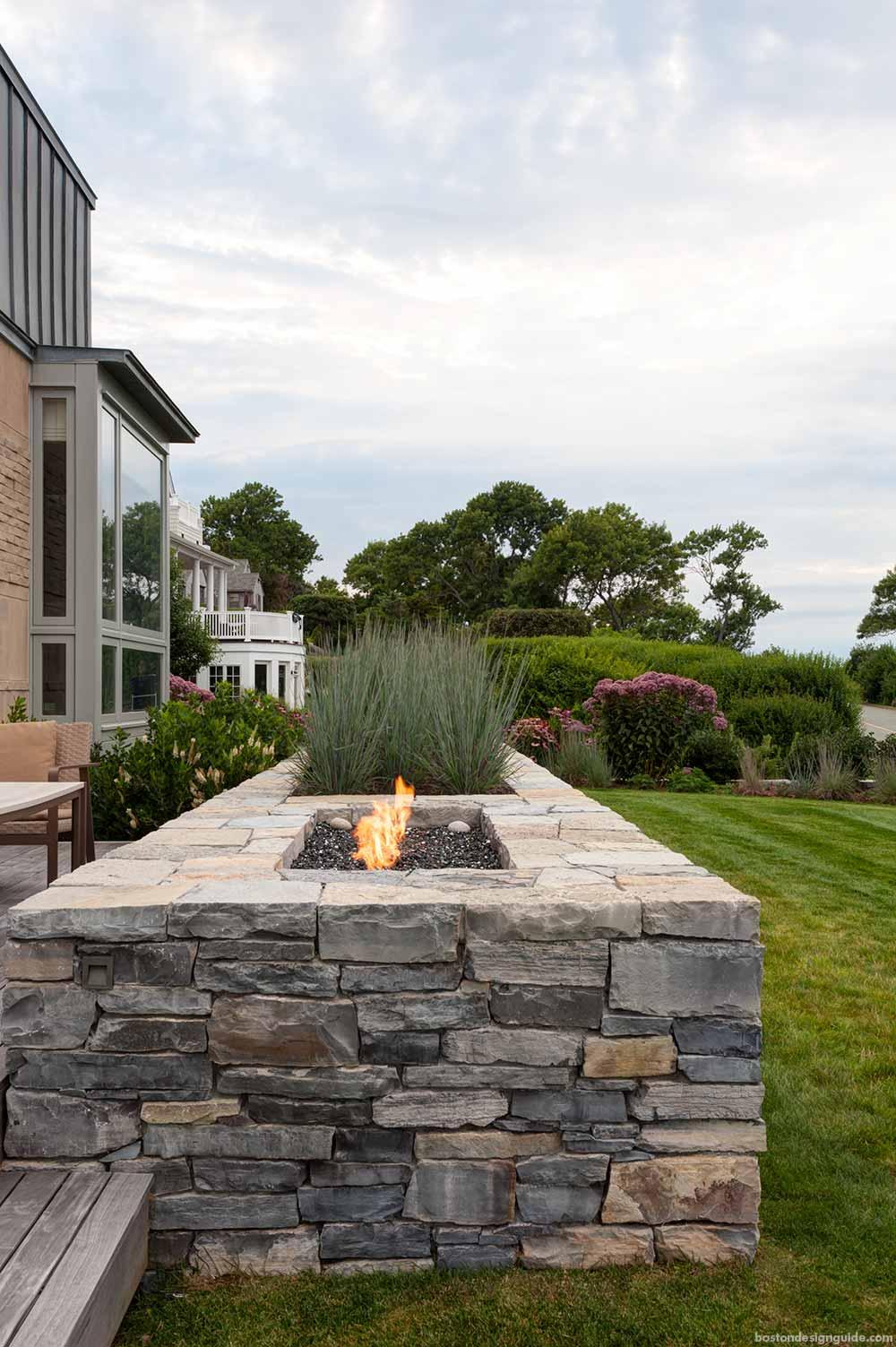 residential home landscape design professionals