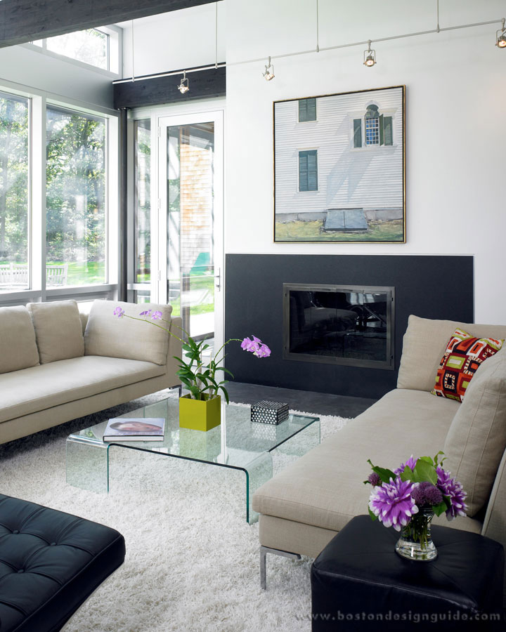 LDa Architecture & Interiors on Fall Style