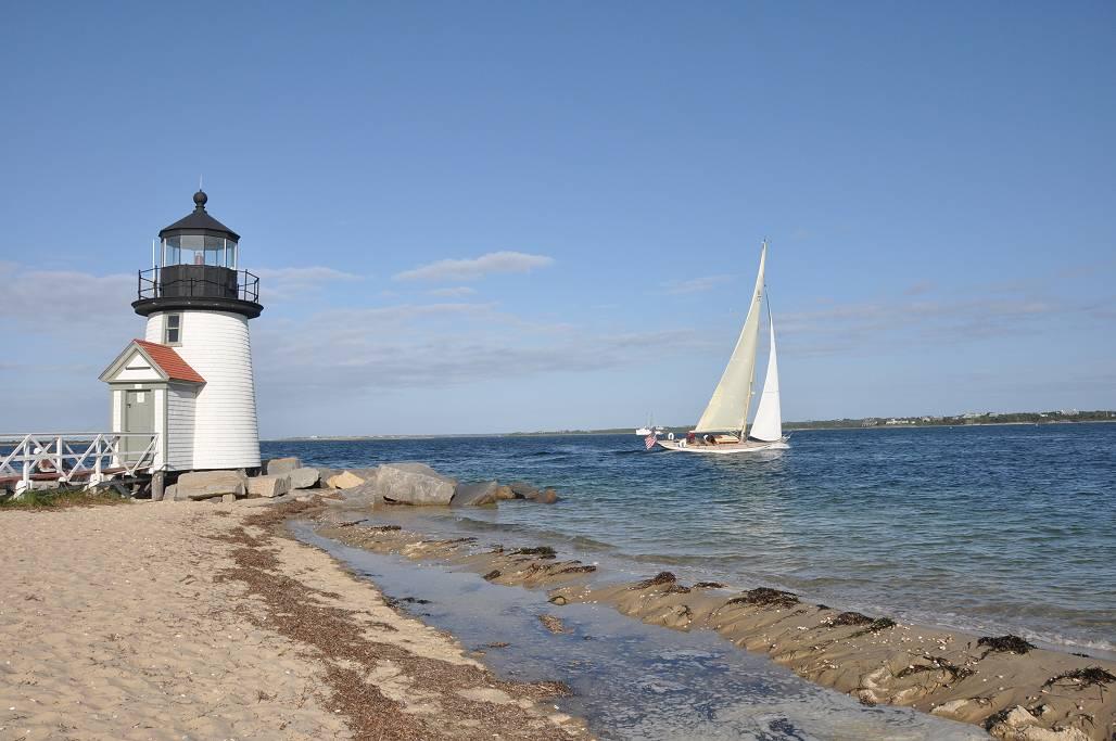 Top 5 Nantucket Beaches