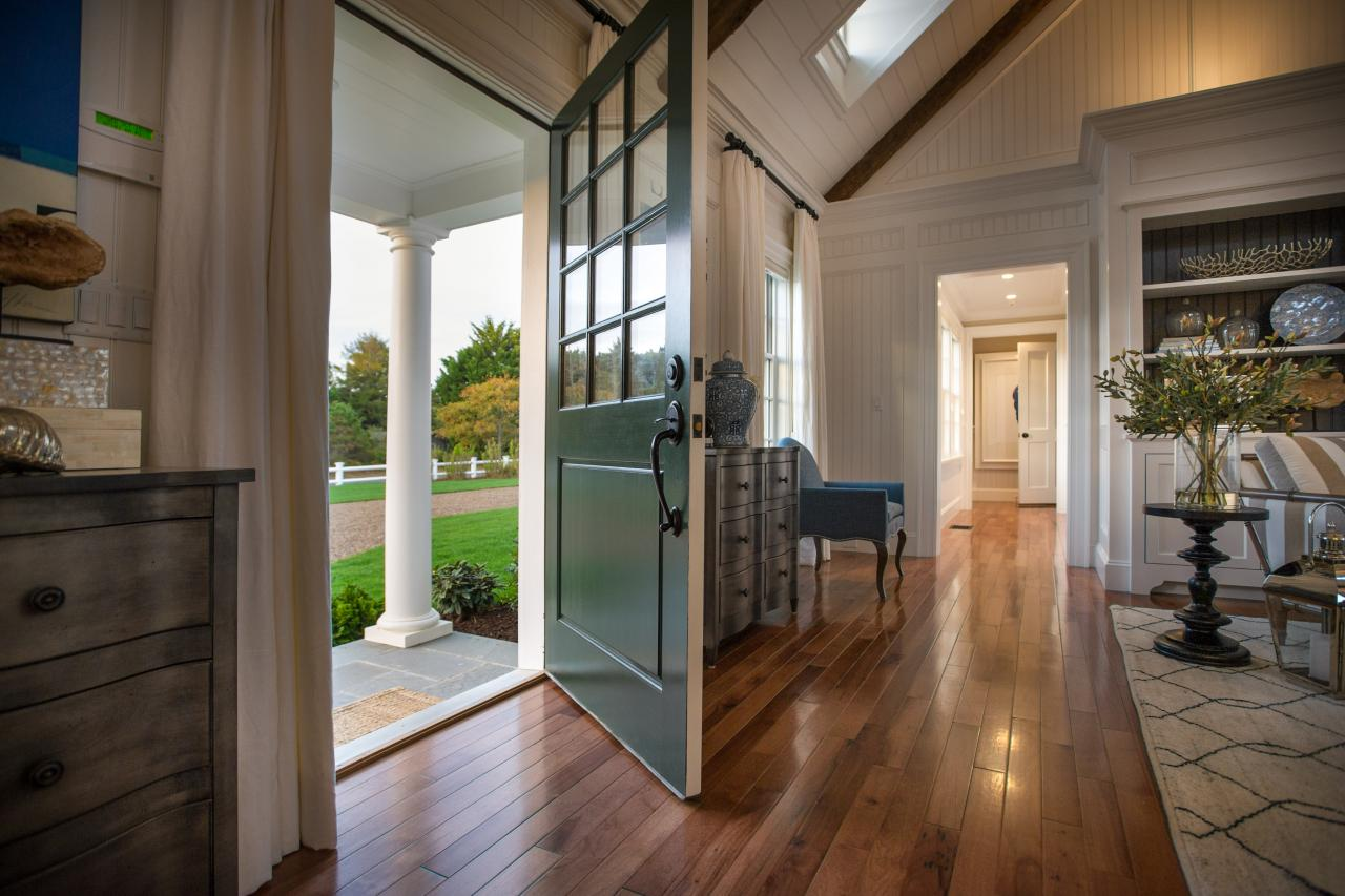 Patrick Ahearn Hgtv Dream Home Living Room Boston Design Guide