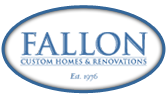 Fallon Custom Homes & Renovations