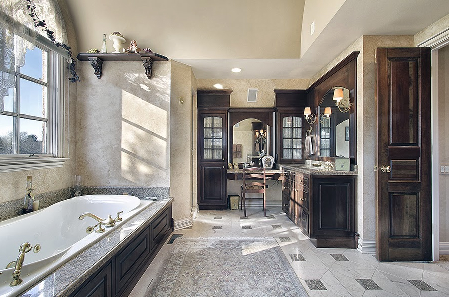 Bathrooms By Design | Luxury Bathrooms By Longfellow Design Build Boston Design Guide
