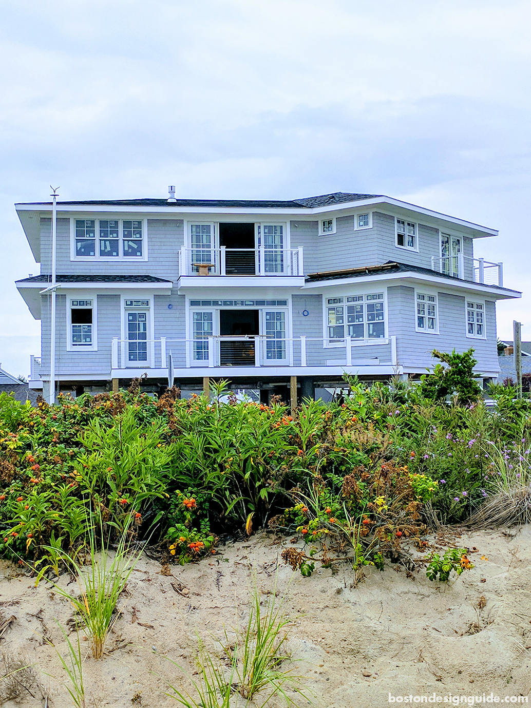 vacation homes in Cape Cod