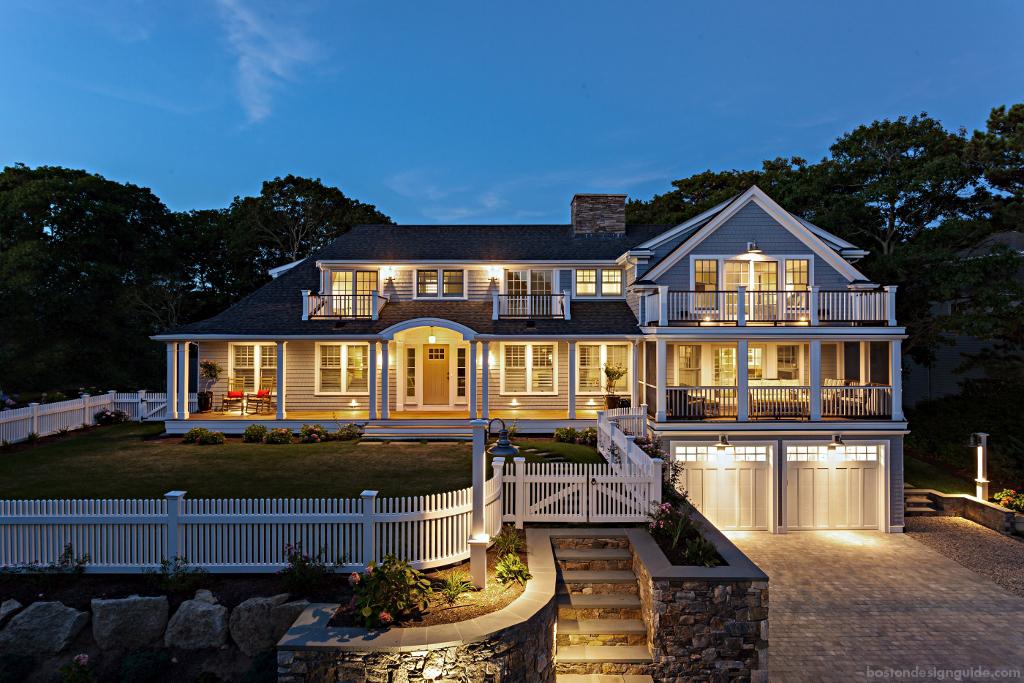 Cape Cod design/build firms