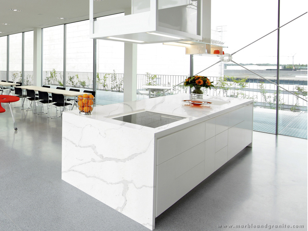 Marble and Granite, Inc.