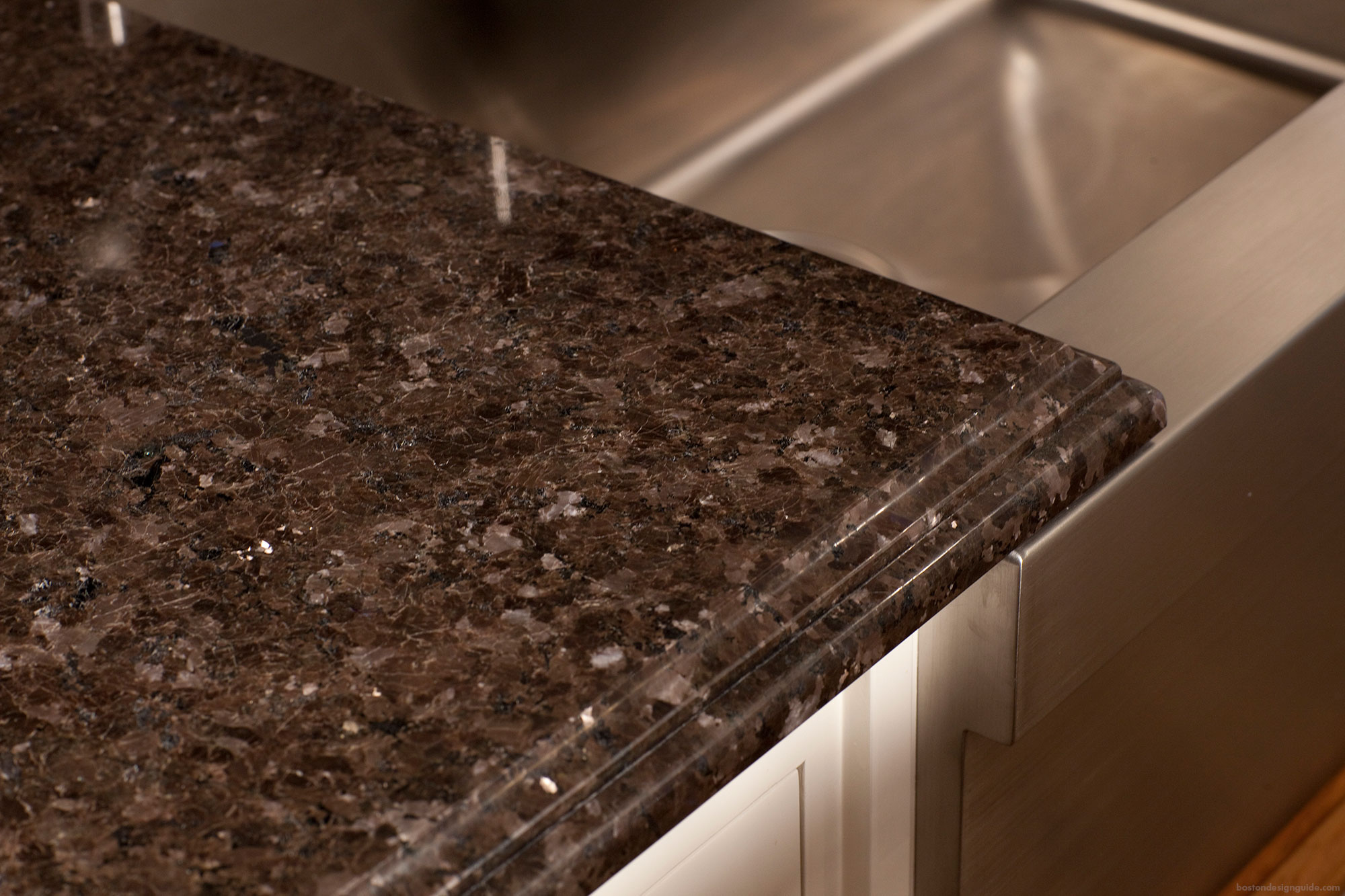Start Your Search for the Perfect Natural Stone | Boston Design Guide