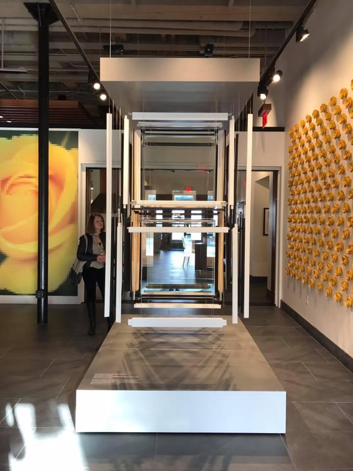 Marvin Windows And Doors Clarke Showroom New England High End