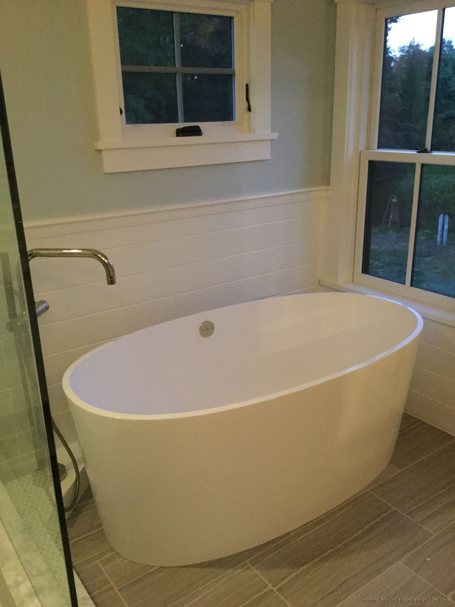 How To Complete the Calm Retreat in Your Master Bath | Boston ...