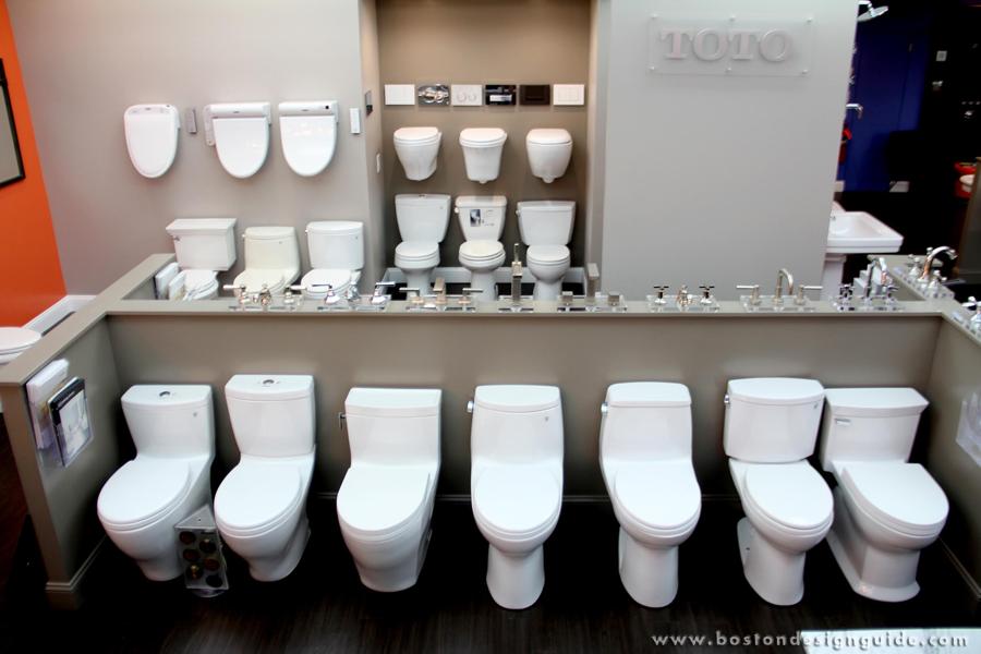 Monique s bath showroom for Bathroom showrooms boston area