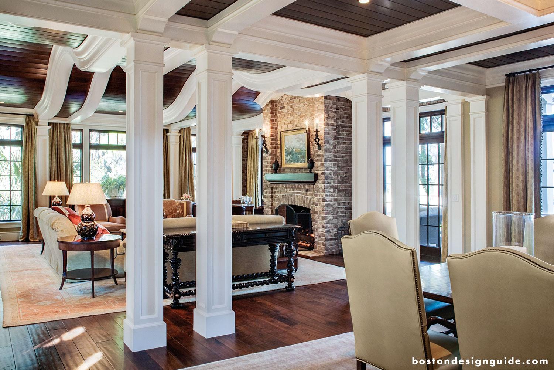 Morehouse MacDonald & Associates, Mollie Johnson Interiors
