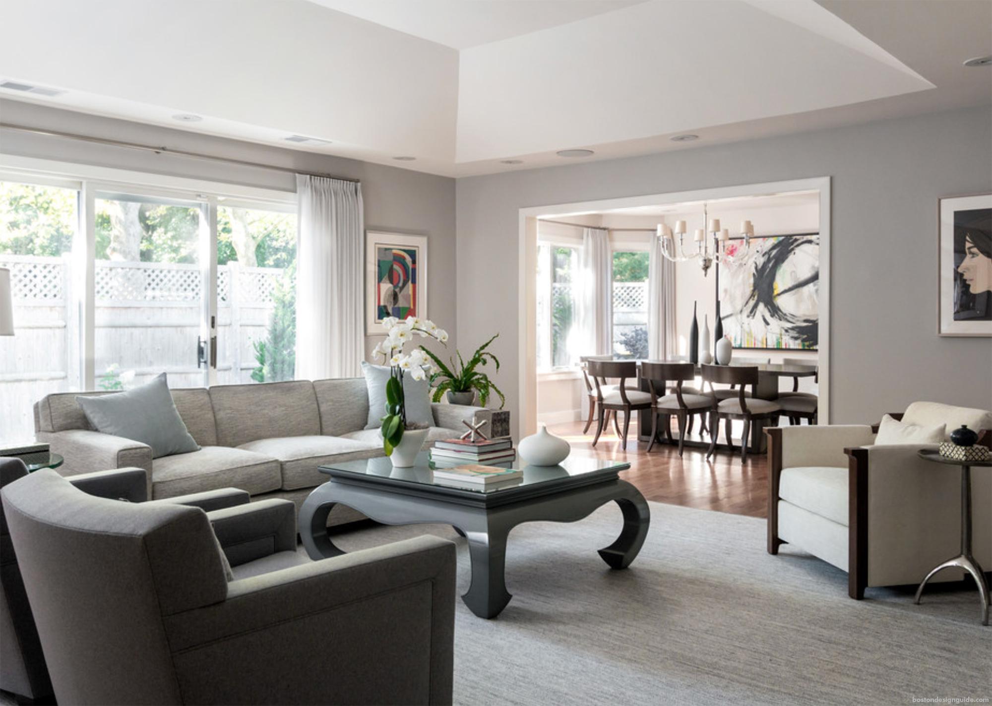 interior designer trends