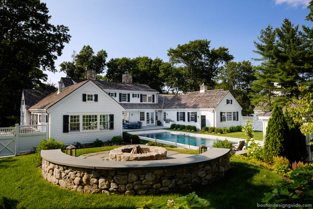 home architecture exterior and lifestyle