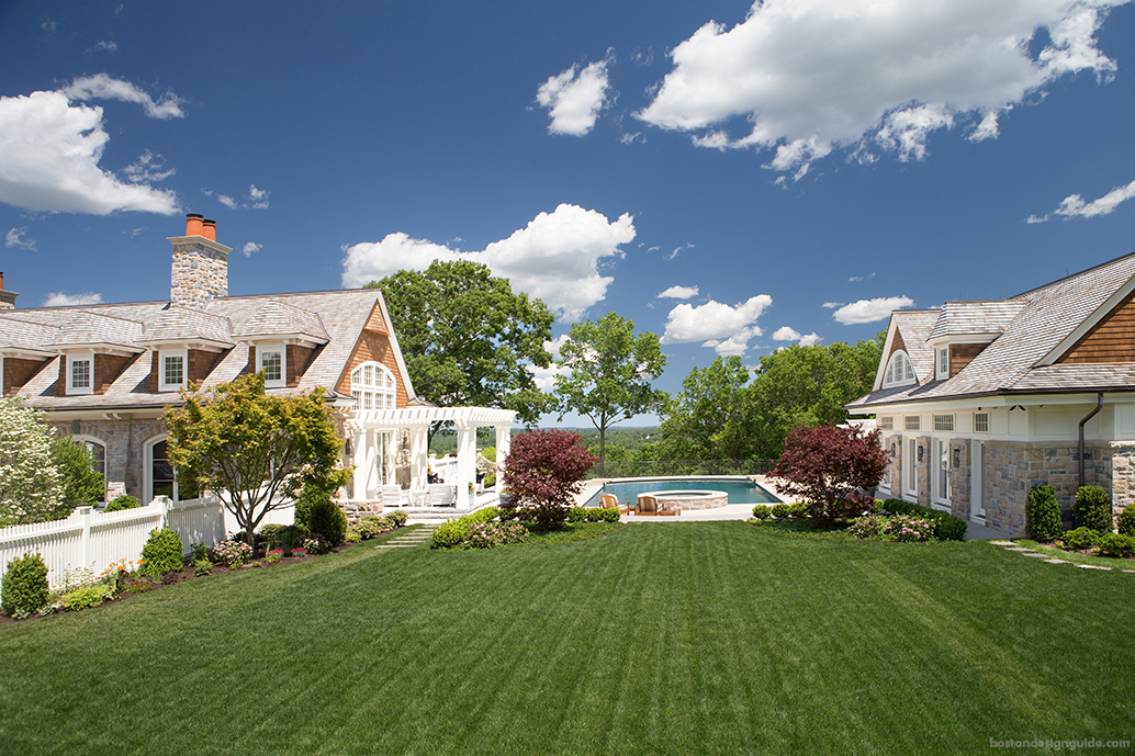 Watch a Stunning New England Mansion Project from Start to Finish