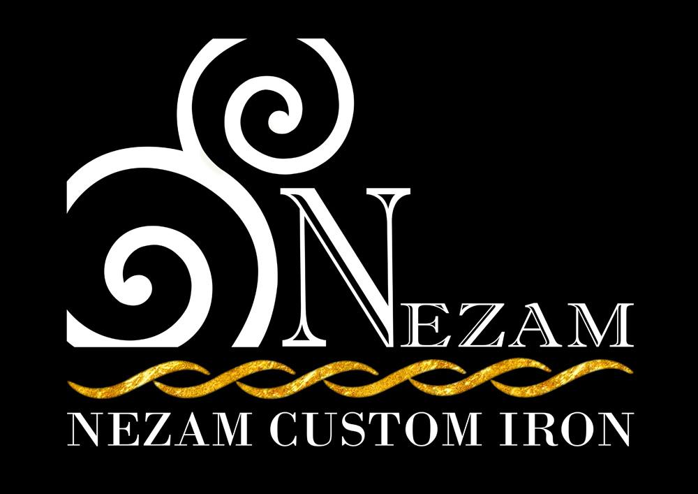 Nezam Custom Iron