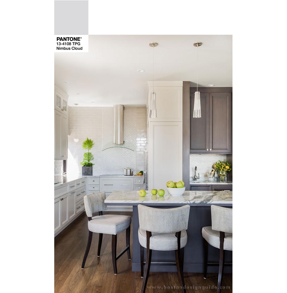 Designer Home Kitchens
