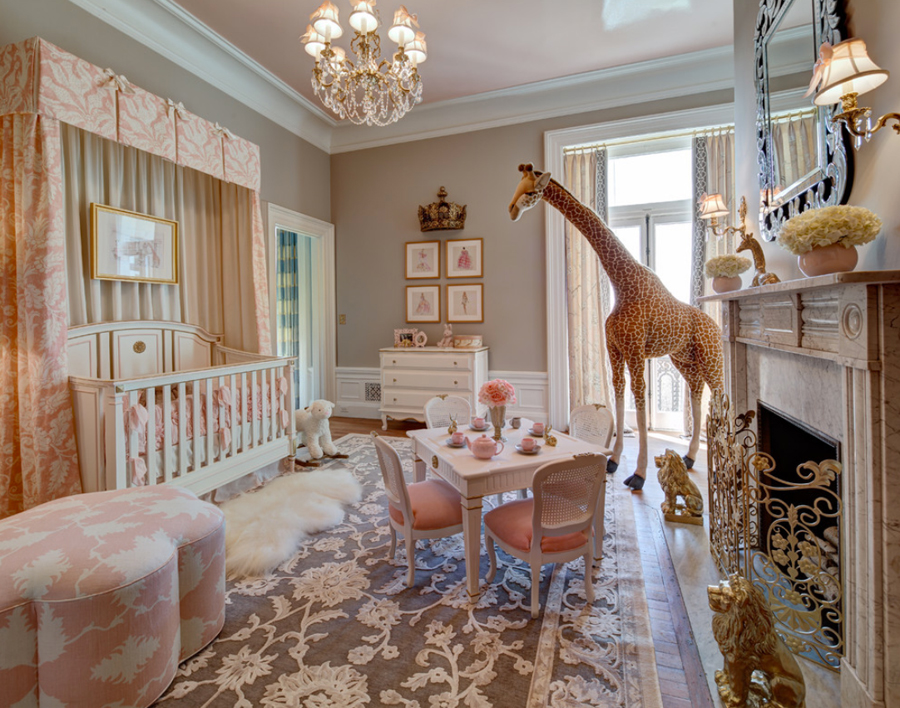 10 Adorable Nurseries