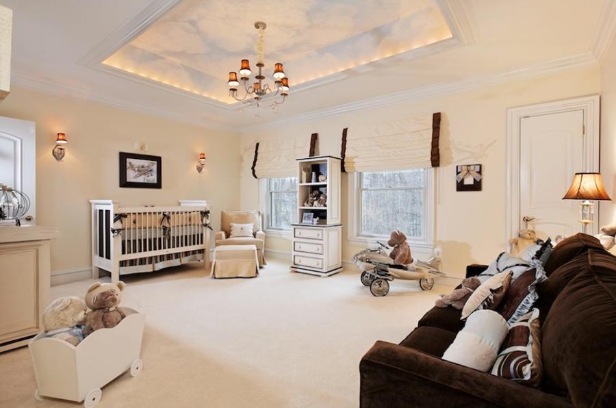 10 Adorable Nurseries