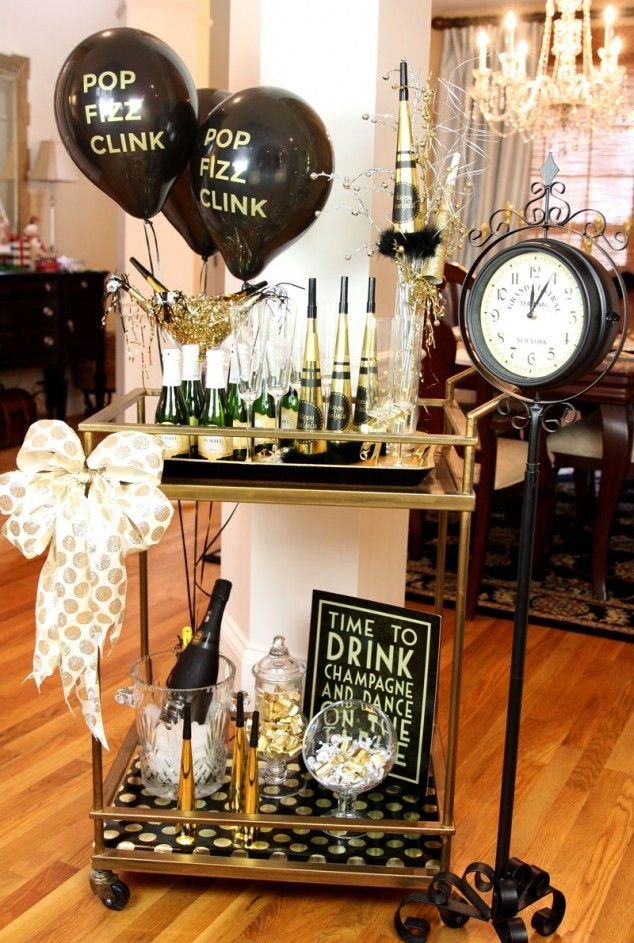 New Years Eve Cocktail Party Ideas Part - 18: Boston Design Guide