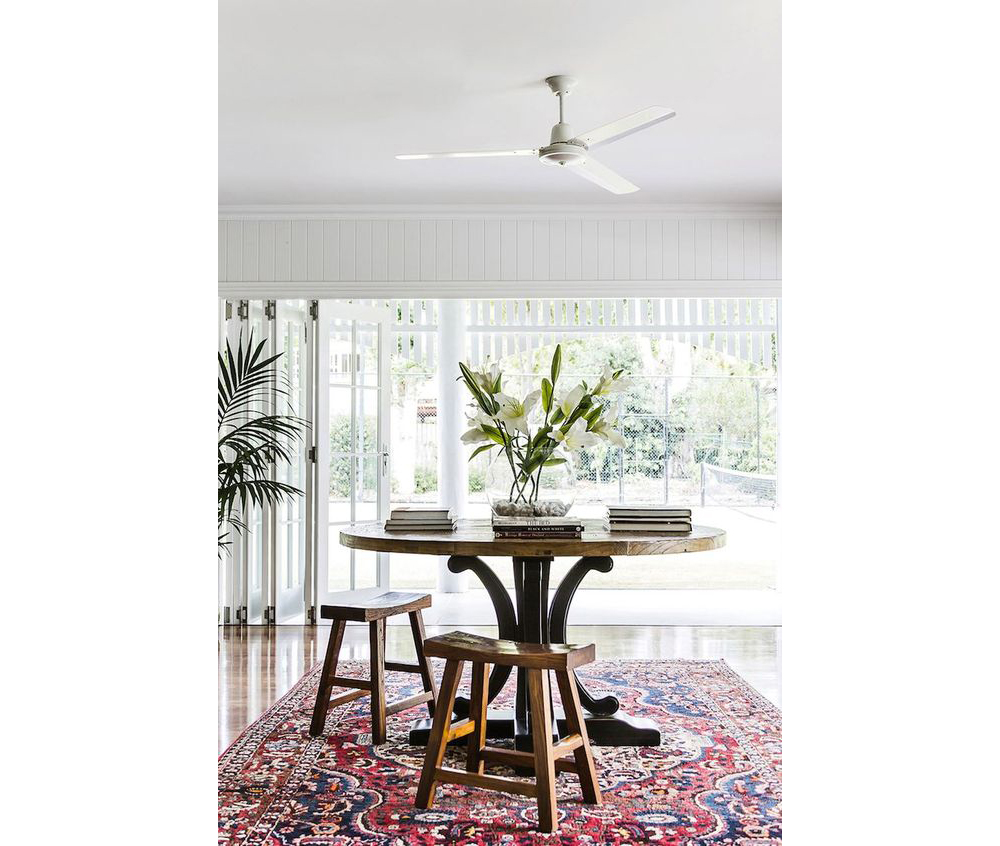 Persian Oriental Rugs for your residential home
