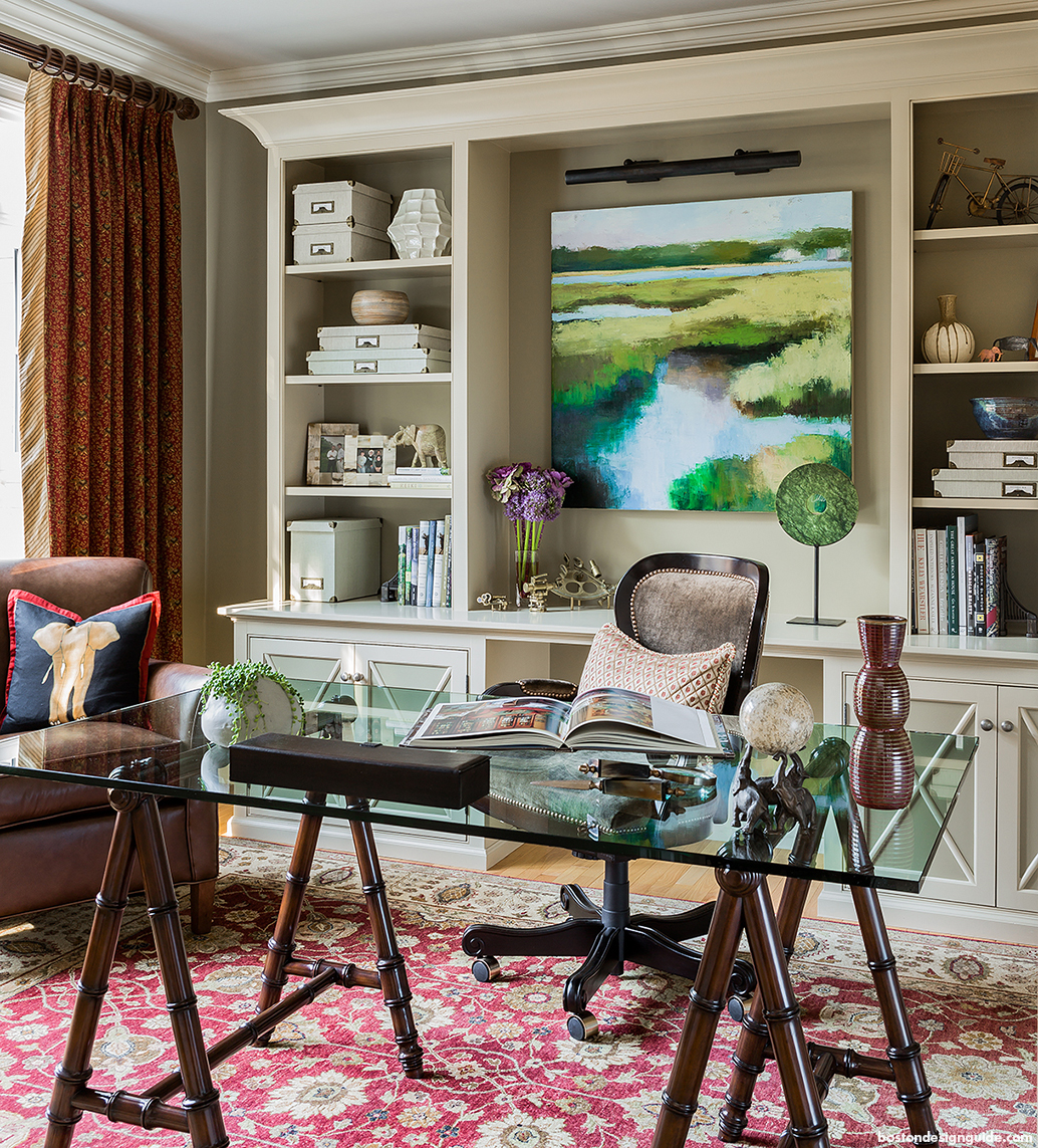 High end flooring traditional Oriental Rugs