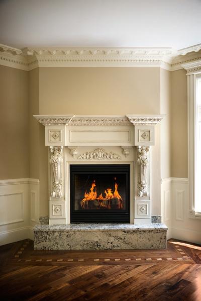 Paris Inspired Interior Design Boston Design Guide