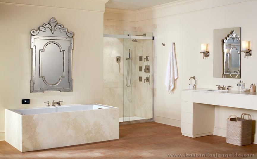 The Bath Showcase